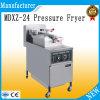 Mdxz-24 Broaster chinesischer Hersteller der Druck-Bratpfanne-(CER-ISO)