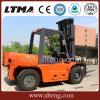 중국 새로운 상표 6 톤 판매를 위한 디젤 엔진 지게차