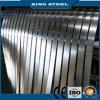 Bande de plaque métallique d'alliage en acier bimétallique et bandes plates en métal