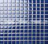 плитка мозаики кобальта 23X23mm застекленная кристаллом керамическая (BCH606)