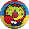 Basket-ball en caoutchouc de trois tailles (XLRB-00199)