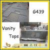 Popular China G439 Granite Vanity Tops