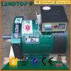 COMPLÈTE l'alternateur triphasé de générateur
