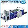 Máquina de corte tecida PP da folha da tela