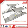 Ce одобрил подъем автомобиля ножниц Gl3000h гидровлический управляемый малый для сбывания