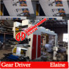 (CH802-800) Film Blowing Machine и производственная линия 2 Color Inline Flexo Printing