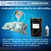 Raumtemperatur vulkanisierte Silikonkautschuk, Gips Column Mold Silikon-Gummi, Formenbau Liquid Silicone Rubber
