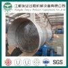 ステンレス鋼シリンダー熱交換器