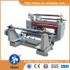 OPP PE PVC Laminating와 Slitting Machine