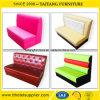 Cabine de restaurant de meubles d'aliments de préparation rapide/sofa de restaurant