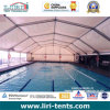 Grande tenda libera della tenda foranea della portata per il coperchio della piscina
