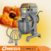 3 Speed를 가진 빵집 Planetary Mixer Machine