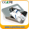 Azionamento all'ingrosso dell'istantaneo del USB della carta di credito dell'azionamento di scheda del USB per il campione libero