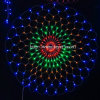 LEDの休日のネットの天井灯の装飾