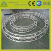Горизонтальная ферменная конструкция алюминия случая согласия освещения этапа круга