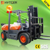 6 Tonnen-China-neuer Zustands-Dieselgabelstapler