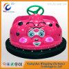 Автомобиль Coccinella Septempunctata розовый Bumper от Wangdong (PP-006)
