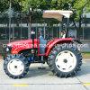 4X4 Tractor 70HP met Hapering Canopy en Rear