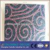Écran antibruit ignifuge amical d'Eco d'animal familier du polyester Fiber100%