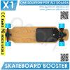 Компактные изготовления скейтборда мотора с FCC
