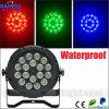Neue LED18PCS*10W flechten RGBW im Freiennennwert Leuchte