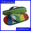 Обувь мыжского PE цветастая с 2 слоями (14J125)