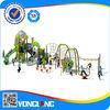 Yl-C036 아이들의 게임 옥외 운동장 장비 아이들의 게임