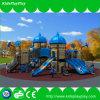 Im Freienspielplatz-Geräten-Spielplatz-Geräten-Unterhaltung