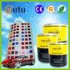 De Verf van de kleur voor Auto Refinishing en 2k de Goedkope Agent van de Verf van de Prijs Auto voor Auto's met de Verf van de Nevel