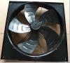 Axialventilatoren (630mm) mit Außenläufermotor mit CCC / CE-Zertifikat