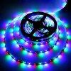Hot Sale RGBW LED Magic Flexible Strip Light UL (FS50RGBW30-24V4)