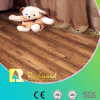 plancher stratifié insonorisant V-Grooved d'érable de texture de fibre de bois de 12.3mm