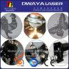 Machine de découpage optique de laser de refroidissement par eau