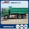 Caminhão de Tipper 18~25m3 do descarregador de Sinotruk HOWO