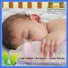 Tampa de bambu impermeável Washable boa do colchão do bebê do erro de base do sono