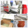 PE Flake Making Machine para o PE Wax