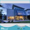 Alto módulo solar solar de cristal del azulejo de azotea del panel de Effiency BIPV
