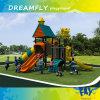 Equipo al aire libre con estilo del patio del diseño atractivo 2015 para el niño