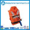 Спасательный жилет Solas утвержденный дешевый, оптовая продажа спасательного жилета