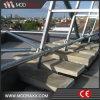 Altos montado en el techo paneles solares eficientes (NM0148)