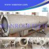 Máquina da tubulação do PE do grande diâmetro da água/gás