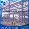Estructura de acero bien diseñada modificada para requisitos particulares para el taller del almacén