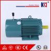 AC de ElektroMotor in drie stadia van de Inductie met Met geringe geluidssterkte