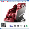 Silla cómoda de calidad superior 2015 del masaje del precio bajo de Hotselling Rt-6910s