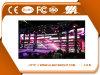 Visualización de interior P3.91 para la visualización de LED de alquiler de la etapa