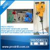 Yn27c Handheld Internal Combustion Gasoline Powered Rock Drill