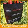 Sacchi riciclati personalizzati il nero all'ingrosso (BLF-NW264)