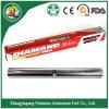 Алюминиевая фольга домочадца практицизма (FA338)