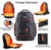 Mode Smartbag/Laptop Backpack avec Construire-dans Battery
