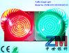 Doppi colori IP65 rossi & semaforo del LED/segnale stradale infiammanti verdi per sicurezza della carreggiata